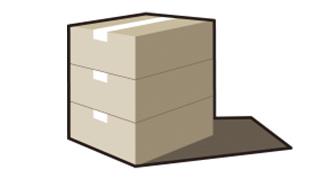 在庫管理システムメリットイメージ
